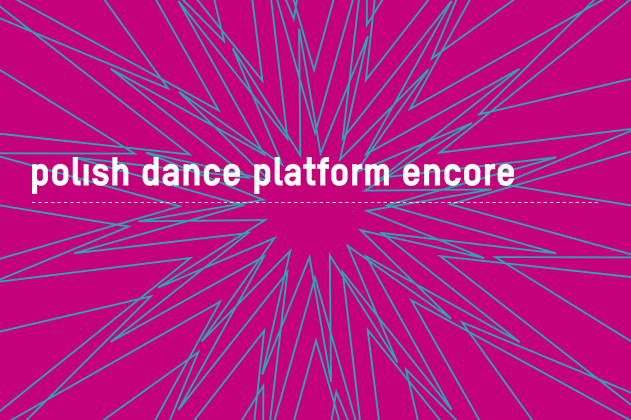 Polish Dance Platform encore in October - miniatura